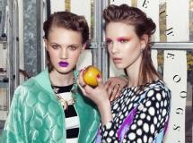 Fashionmilk: Nieuwe Oogst