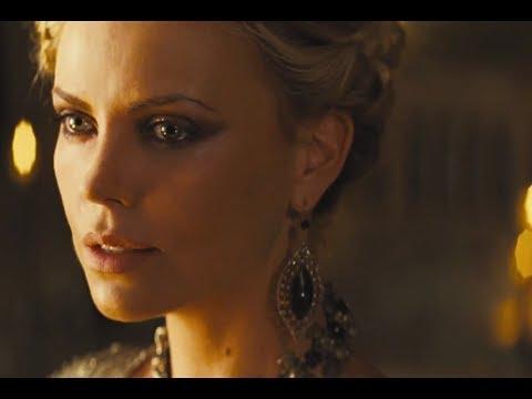 Charlize Theron Snow White Makeup Makeup Tutorial: Snow ...