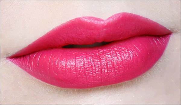 "Betere Review: M.A.C ""Moxie"" Lipstick   NikkieTutorials GW-35"