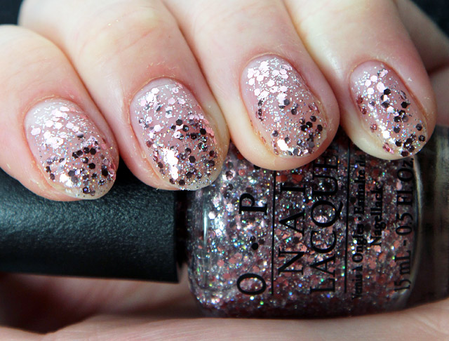 Mariah Carey by OPI Collection – Review & Swatches | NikkieTutorials