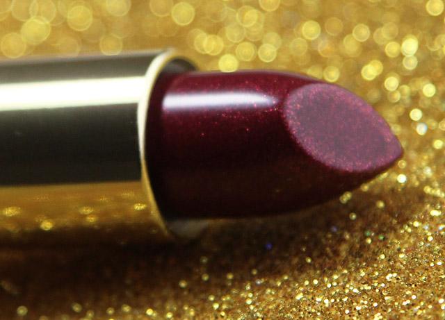 """Review & Swatches: Estée Lauder """"Rebel Raspberry"""" Pure Color Lipstick"""