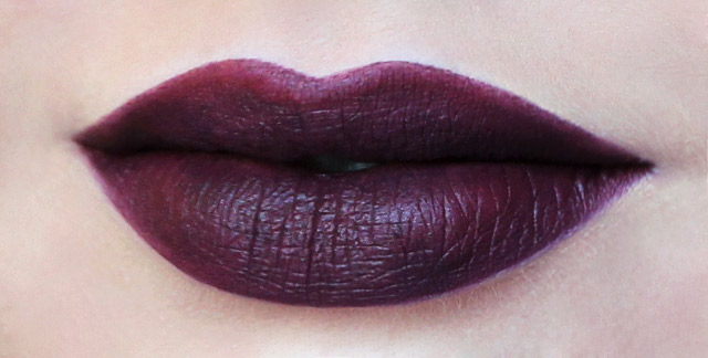 "Review & Swatches: NARS Velvet Matte Lip Pencils: ""Bolero ...