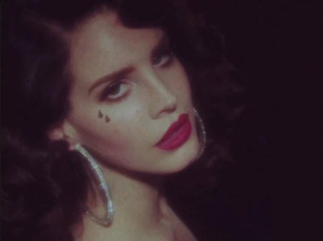 Makeup Tutorial: Lana Del Rey – Young and Beautiful ...