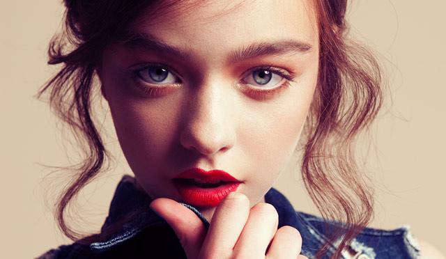 d62a28837f59 Makeup Breakdown  Alice Vink Test Shoot