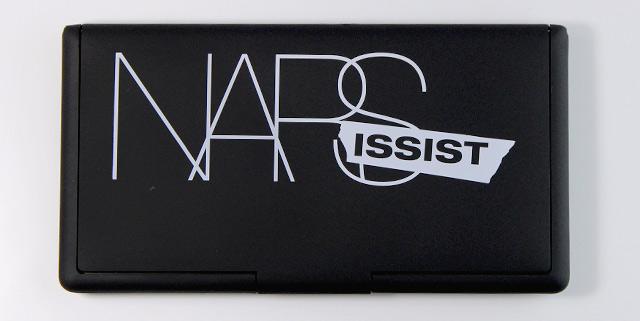 NARSPalette01