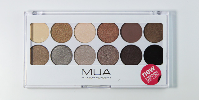 Image result for mua eyeshadow palette