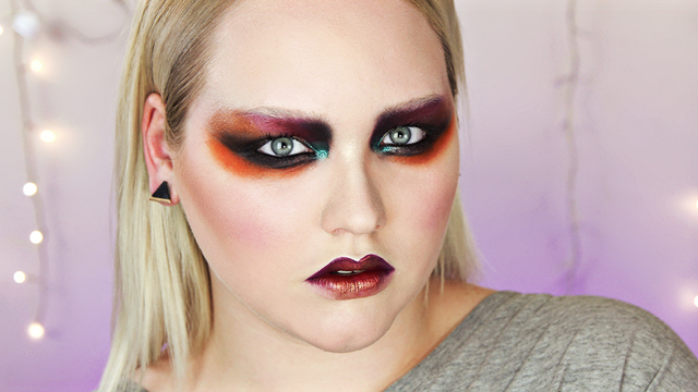 Makeup Tutorial: Modern Roaring 20s Dior Inspired Makeup Look | NikkieTutorials