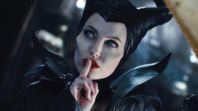 Makeup Tutorial Disney S Maleficent Inspired Look