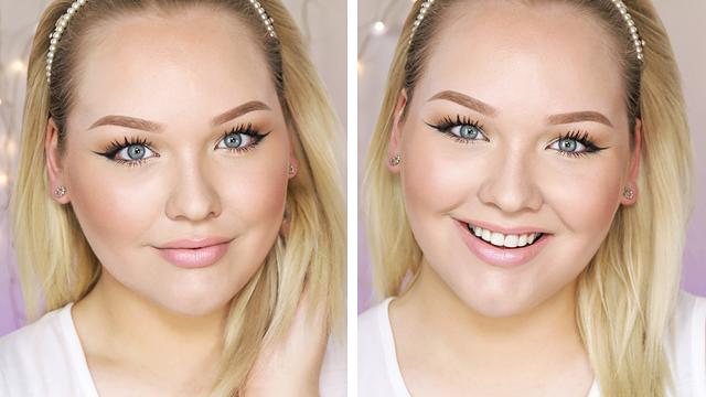 Makeup Tutorial: Fresh and Flirty Everyday Natural Look | NikkieTutorials