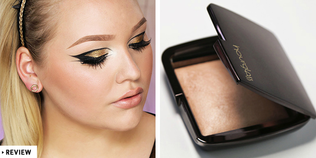 HourglassLuminous11CD  sc 1 st  NikkieTutorials : ambient lighting powder - azcodes.com