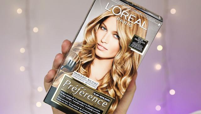 Review loral paris glam highlights nikkietutorials lorealhighlights01 hop pmusecretfo Images