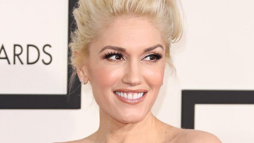 Gwen Stefani 2015 Grammys Makeup Tutorial : NikkieTutorials