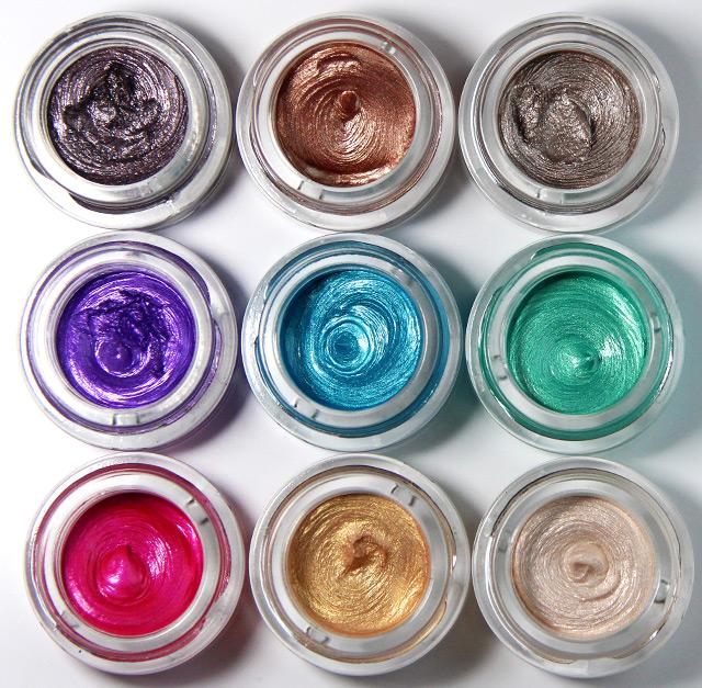 Makeup Studio Durable Eyeshadow Mousse