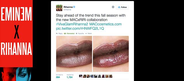 RihannaTweet01